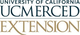 UC Merced Extension